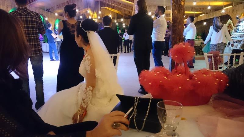 Turkisch Kurdische Hochzeit Contra 8