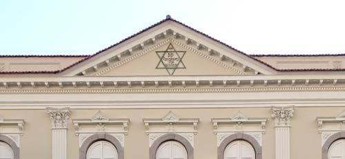 Velotour zu den Synagogen Izmirs