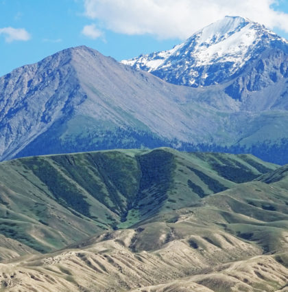 5 Gründe, weshalb du nach Kirgisistan fahren solltest